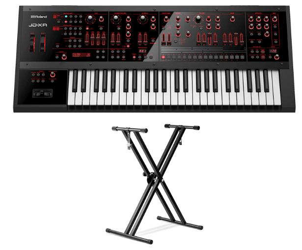 roland synthesizer keyboard