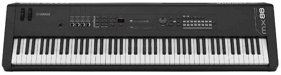 yamaha 88 key synthesizer
