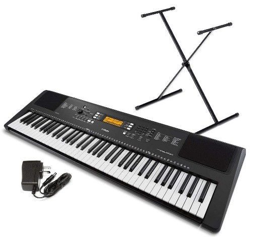 yamaha keyboard for beginners