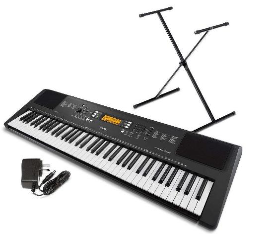 yamaha keyboard for beginners