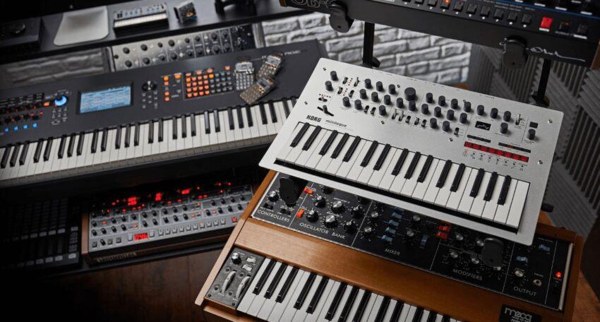 best digital synthesizer