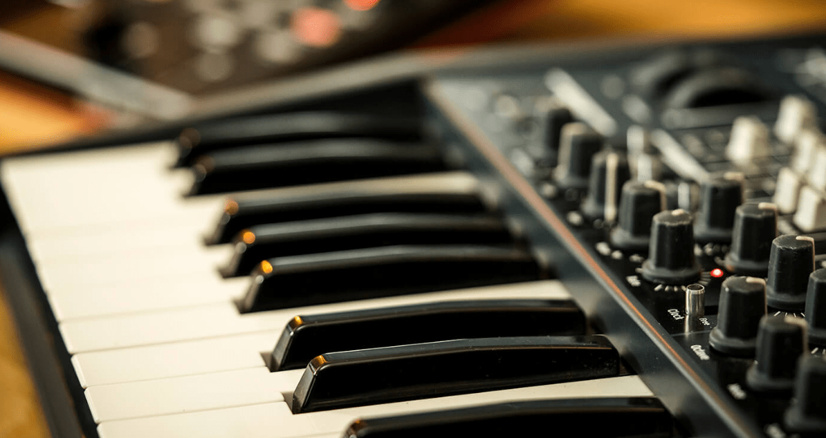 best synthesizer for pads