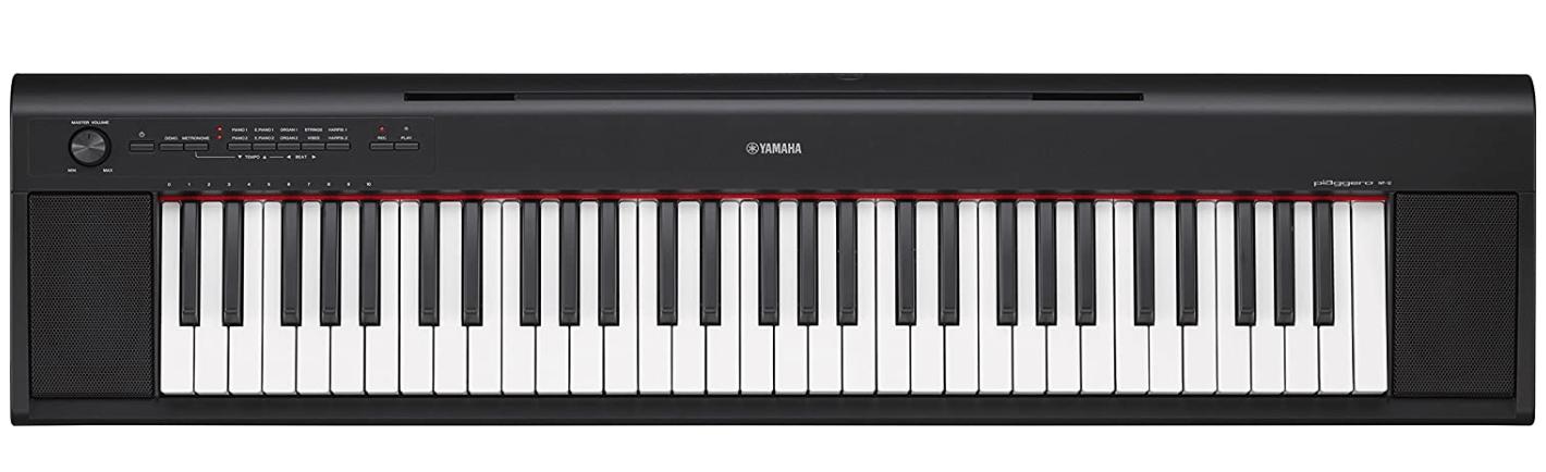best yamaha keyboard piano