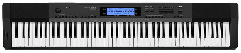 casio 88 key digital piano