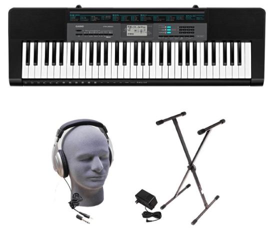 cheap keyboard piano under 200