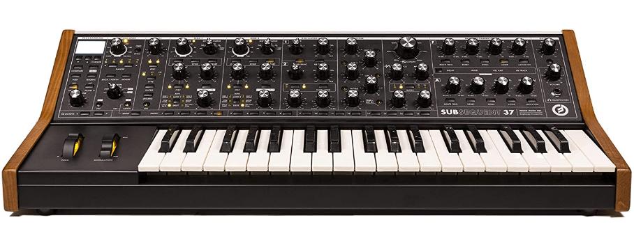 moog analog synth