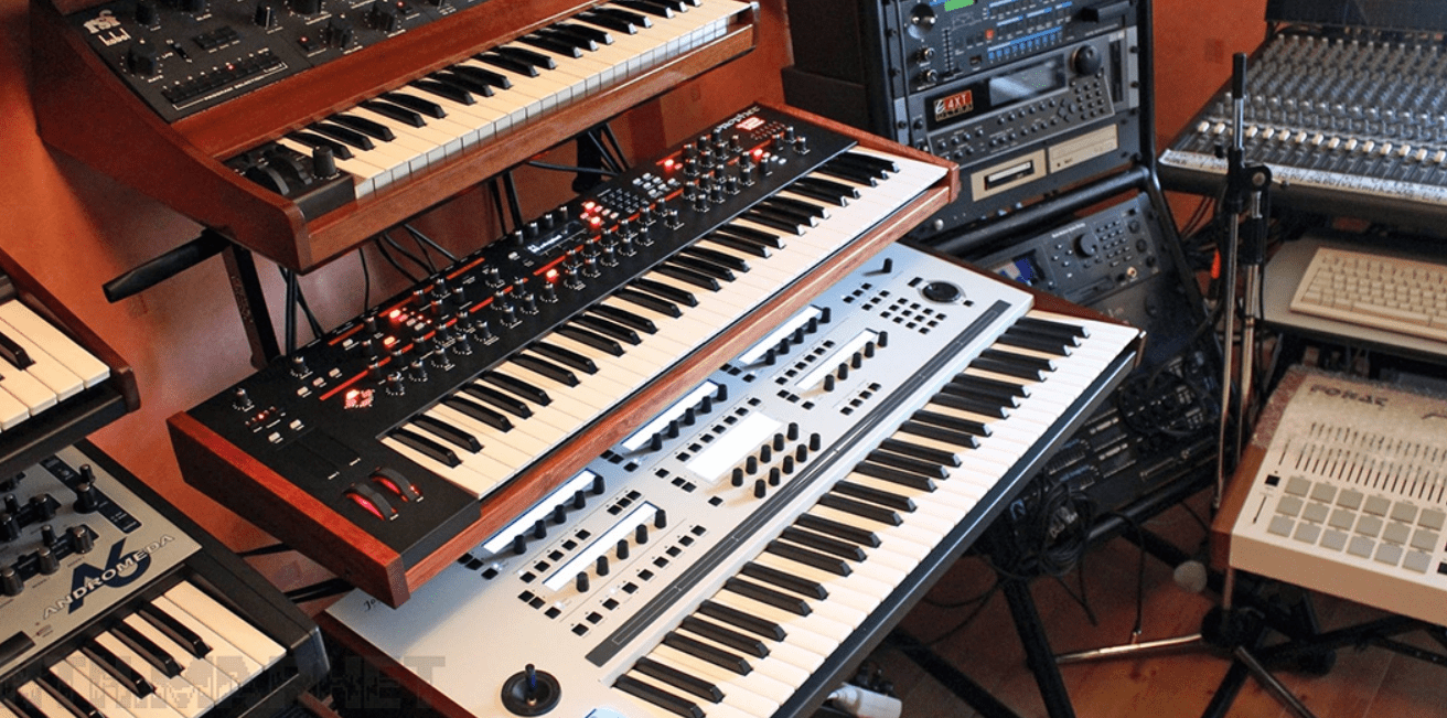 pad synthesizer