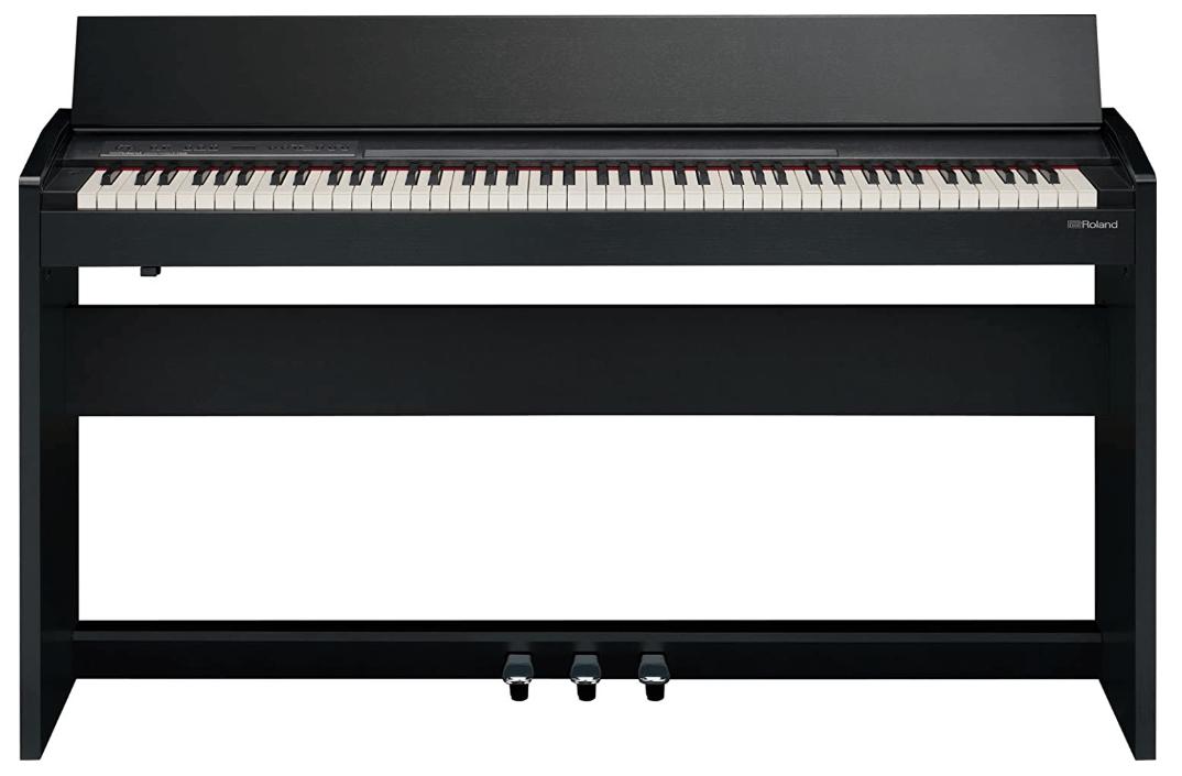 roland compact keyboard piano