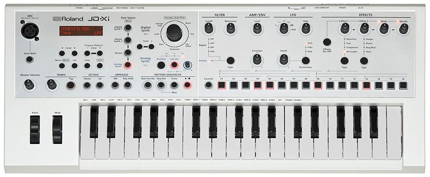 roland digital synth