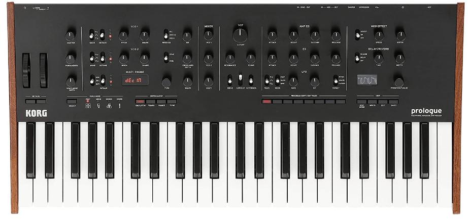 synthesizer under 1000