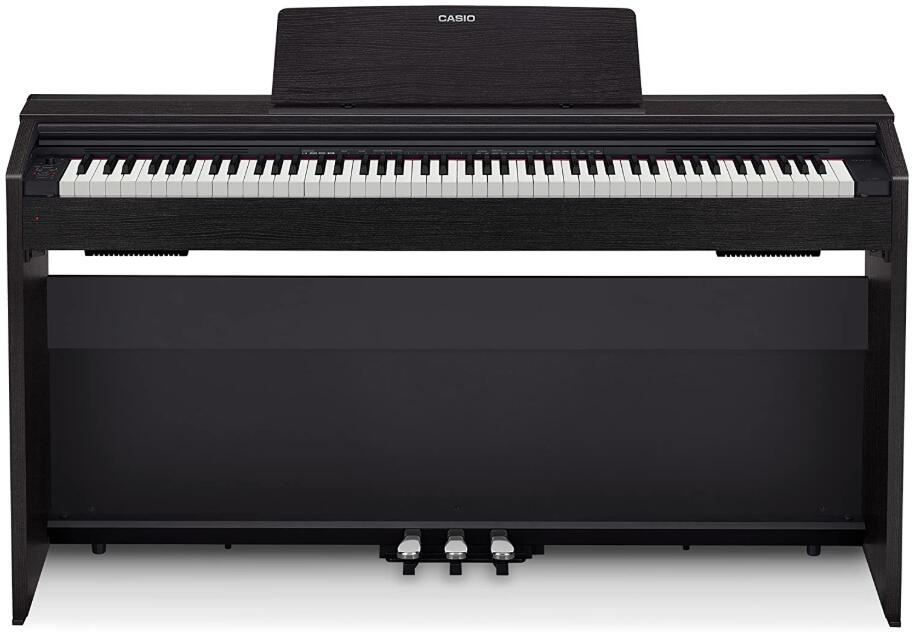 Casio Upright electric piano