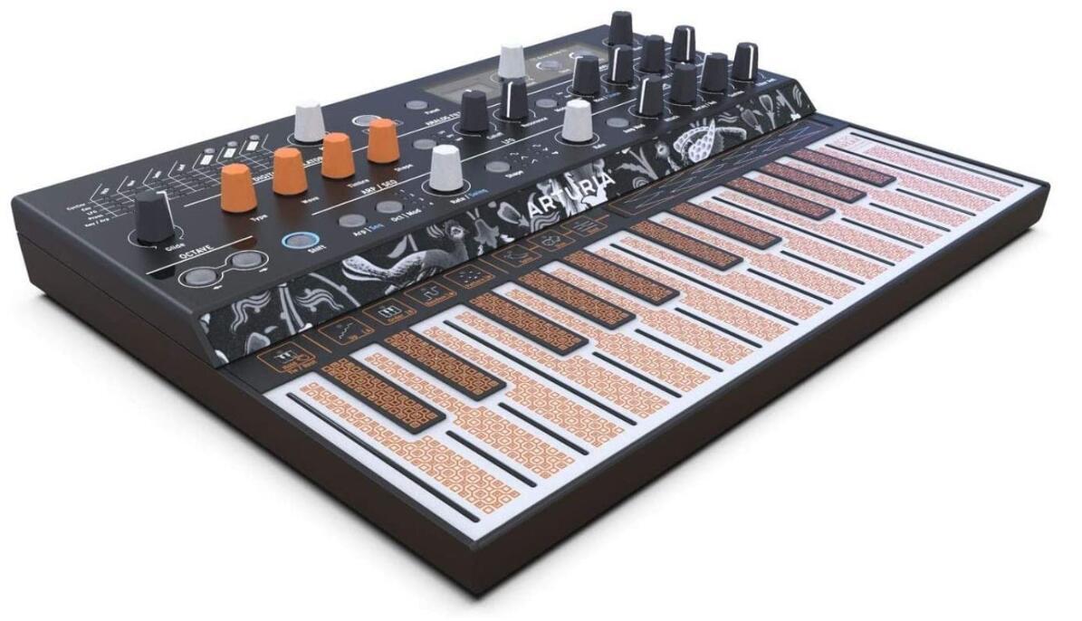 arturia synthesizer under 300