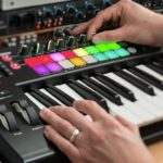 10 Best MIDI Keyboard for Beginners Reviews 2020