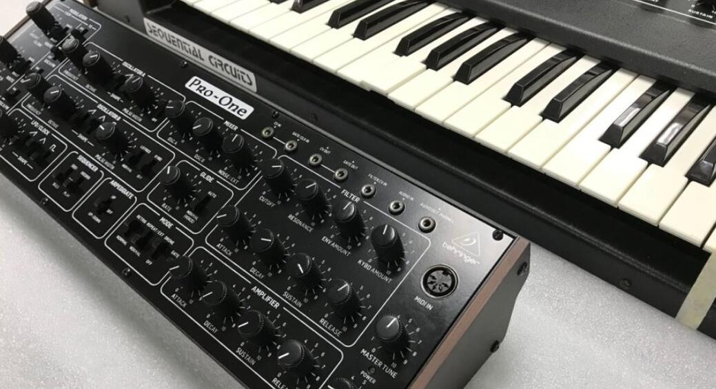 best bass synth