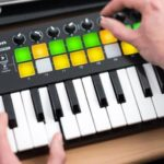 Top 7 Best Portable MIDI Keyboard Reviews 2020