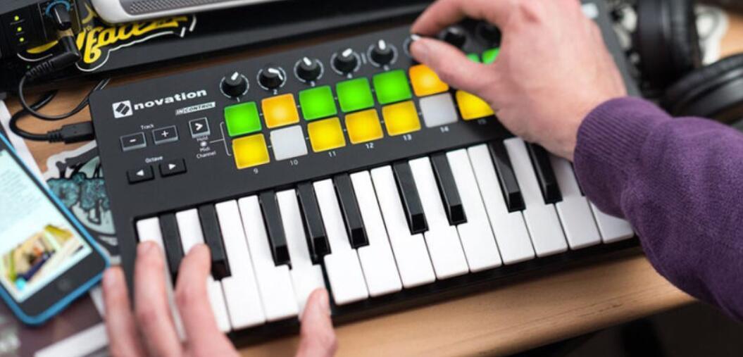 best cheap midi keyboard