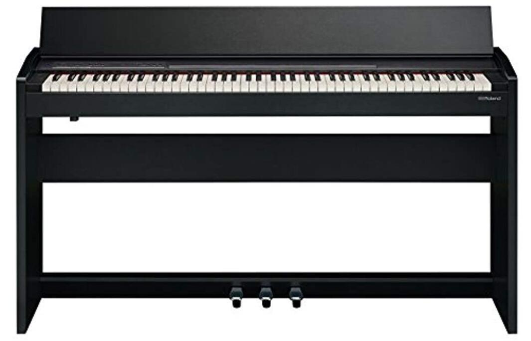 best compact home electric upright piano