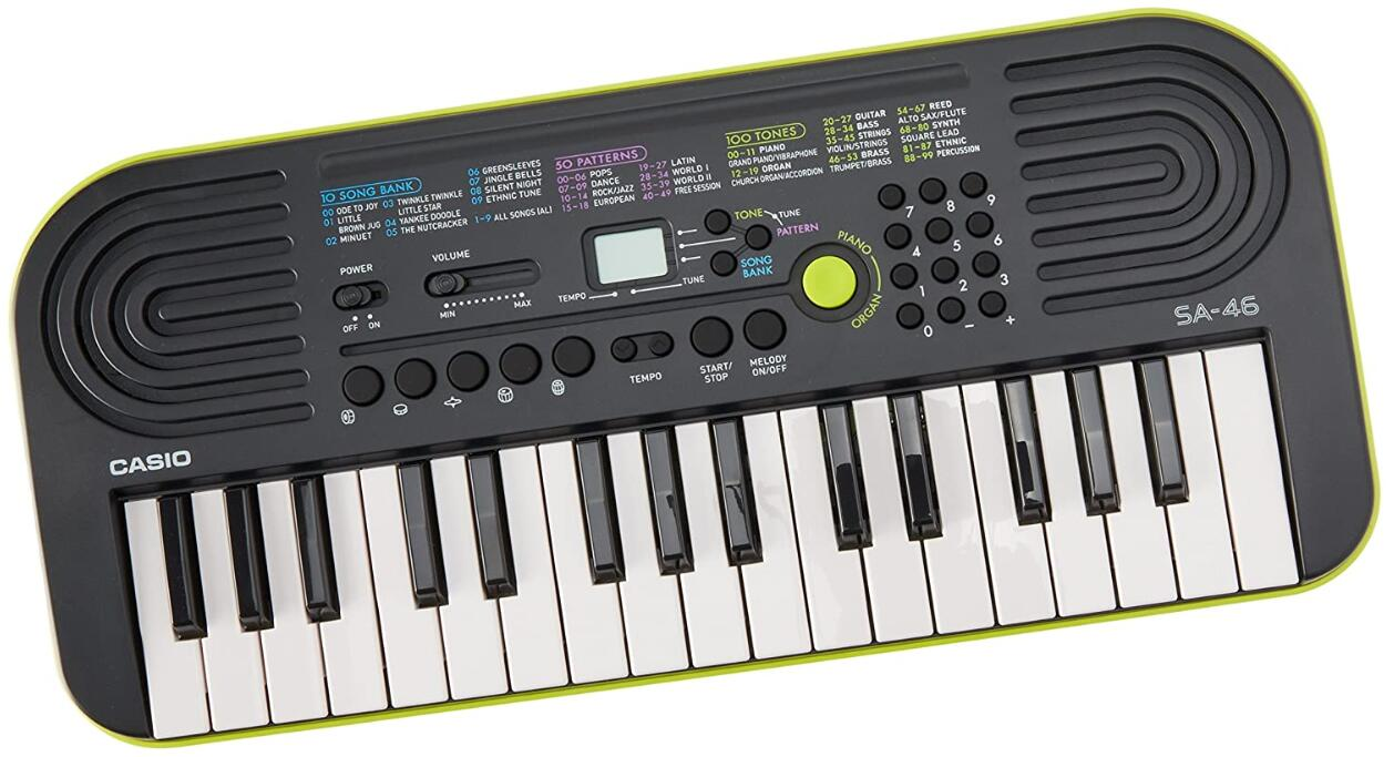 best electric piano for kids