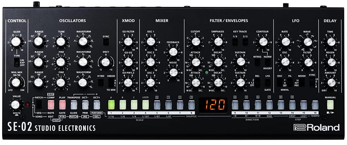 best roland portable synthesizer