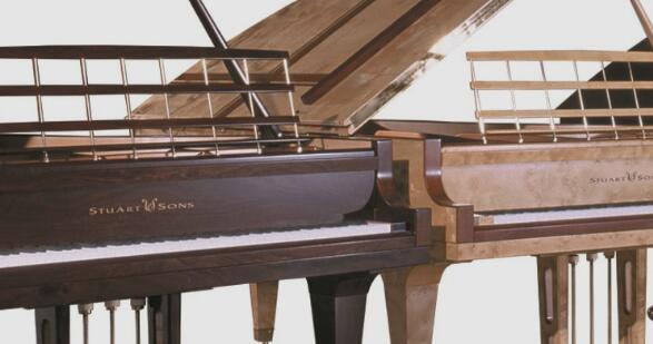 best upright piano brands