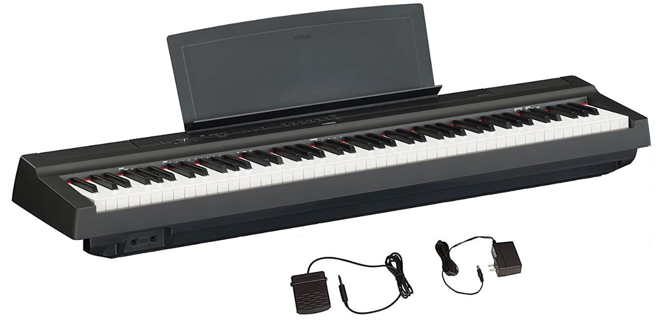 best yamaha electric piano