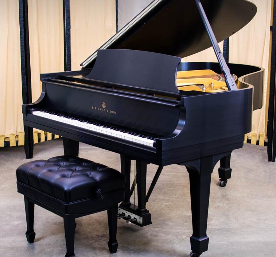 baby grand piano cost