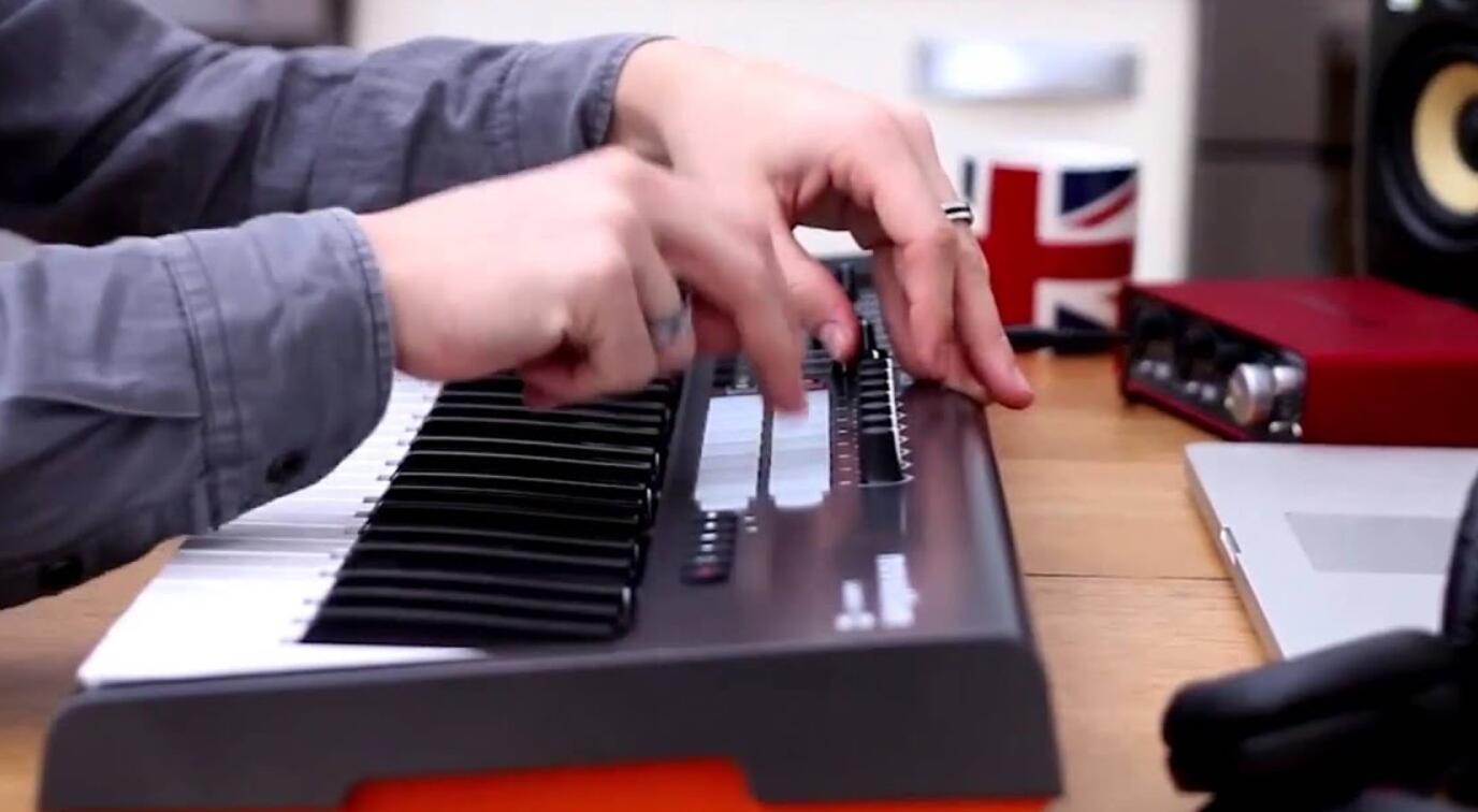 best 49 key midi keyboard controller