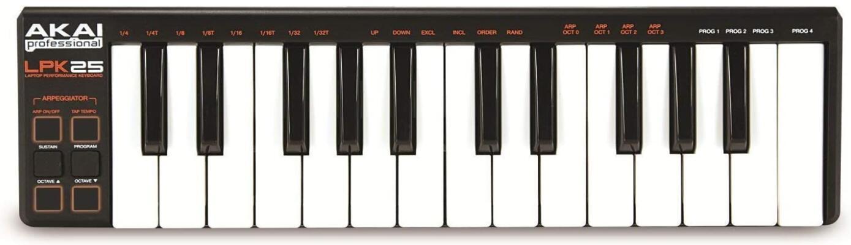 portable midi keyboard beginner