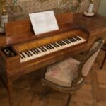 What is An Upright Piano?