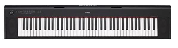 yamaha np32 portable piano