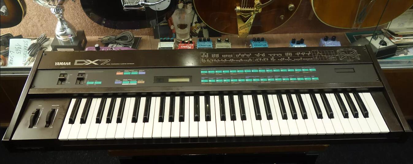 buy best fm synthesizer