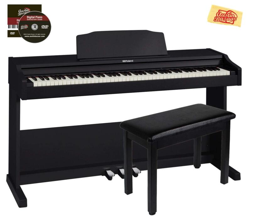 compact cheap upright piano