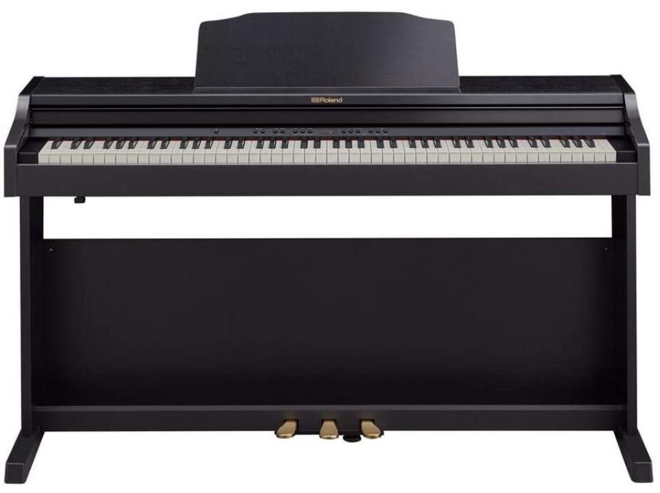 roland budget upright piano