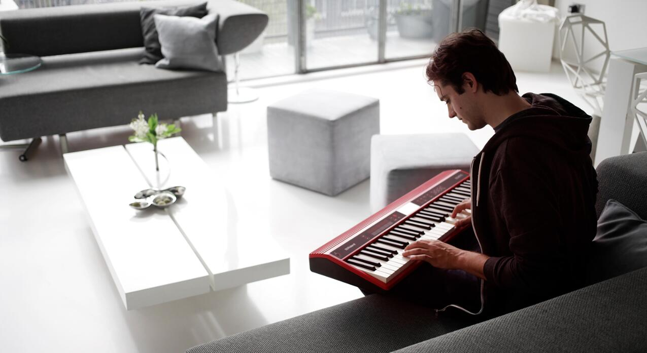 roland go keys digital piano