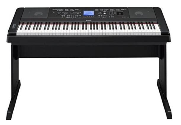 yamaha dgx 660 digital piano review