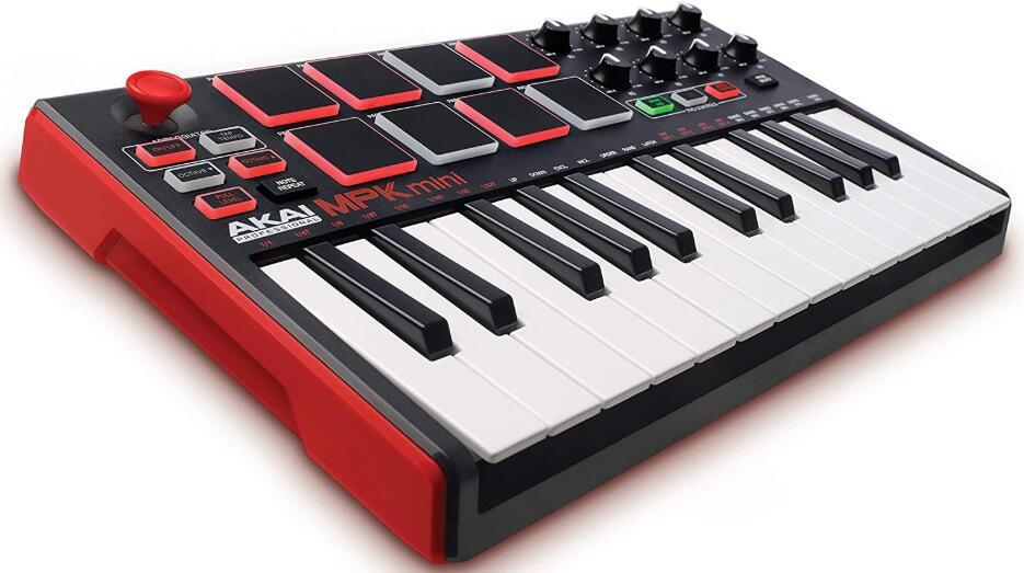 affordable midi keyboard under 200