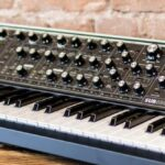 Top 5 Best Moog Synth Reviews for 2020