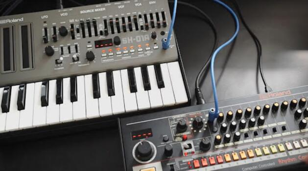 best synth for Hip hop
