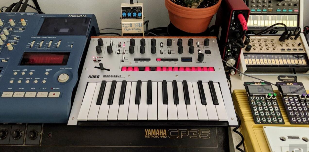how much does a synth cost
