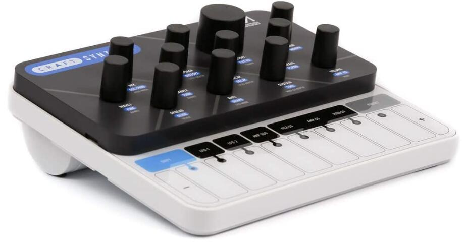 modal portable synth under 200
