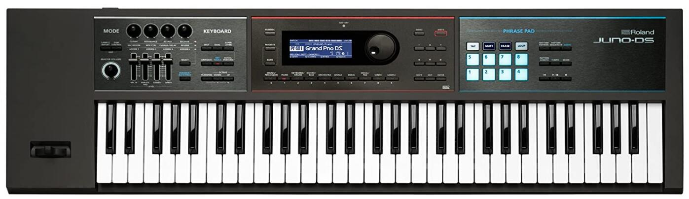 roland synth for hip hop