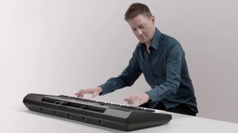 yamaha ew 300 portable keyboard piano