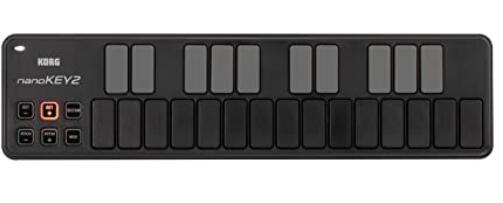 Korg 25 key midi keyboard under 100 review