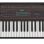 Yamaha PSR E360 61-Key Touch Sensitive Portable Keyboard Review