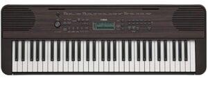 yamaha psre 360 keyboard review