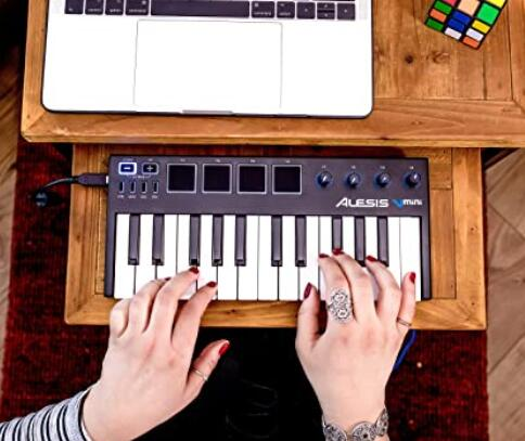 the best midi keyboard under 100 reviews