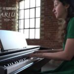 Yamaha YDP103 Arius Traditional Digital Piano Review