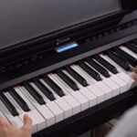 Donner DEP 20 Portable Weighted Keyboard Piano Review